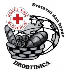 Akcija Drobtinica – Obvestilo območnega združenja RK