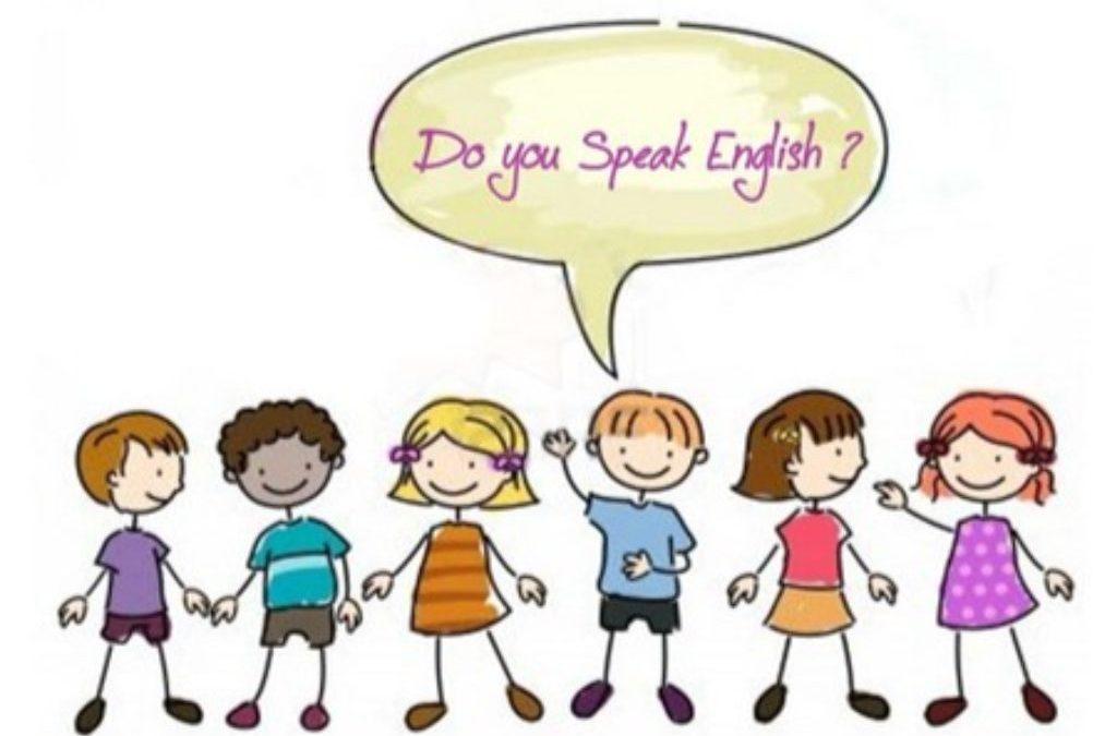 Šolsko tekmovanje iz angleščine za devetošolce